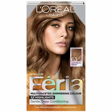 New Amazon Com L Oreal Paris Feria Hair Color 60 Light Ideas With Pictures