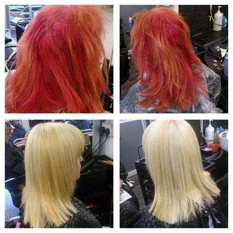 New Challenge Accepted Red Orange To Platinum Color Ideas With Pictures
