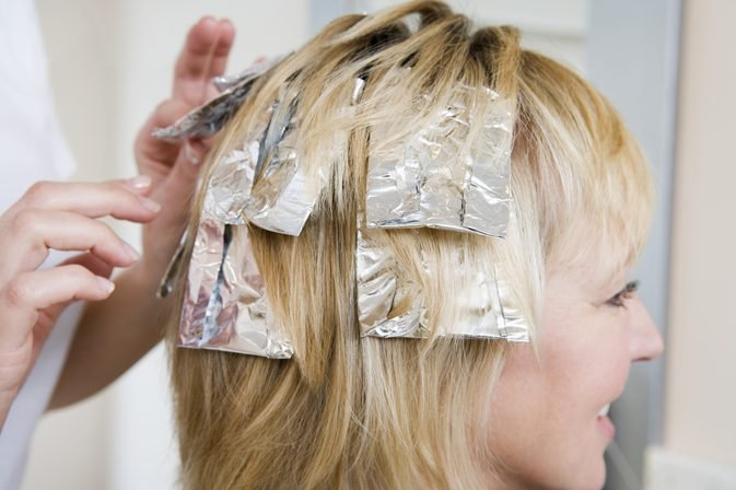 New Are Foil Or Cap Highlights Better Livestrong Com Ideas With Pictures