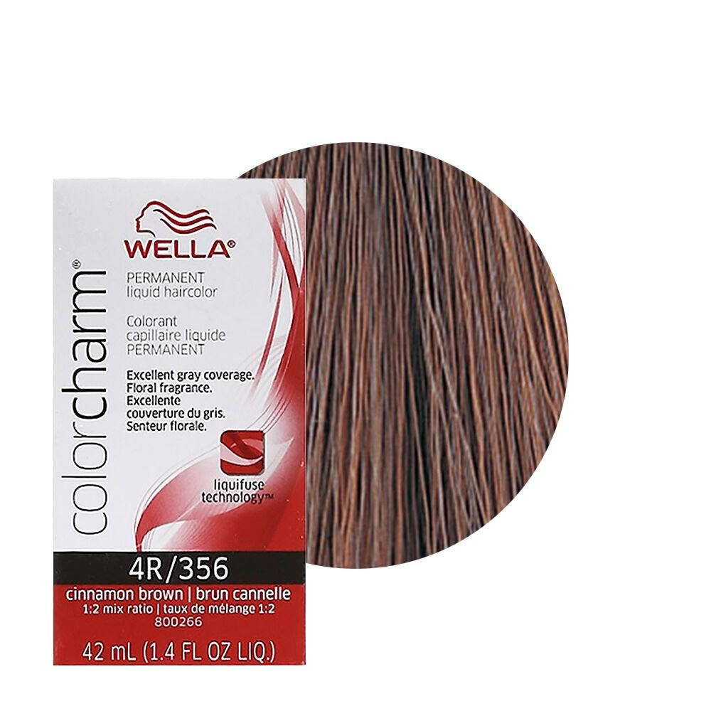New Wella Color Charm Permament Liquid Hair Color 42Ml Ideas With Pictures Original 1024 x 768
