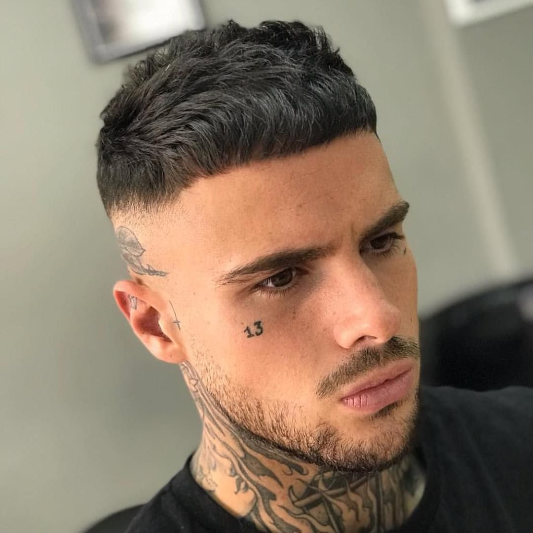 New 73 Freshest Mens Short Hairstyles 2019 Updated Gallery Ideas With Pictures