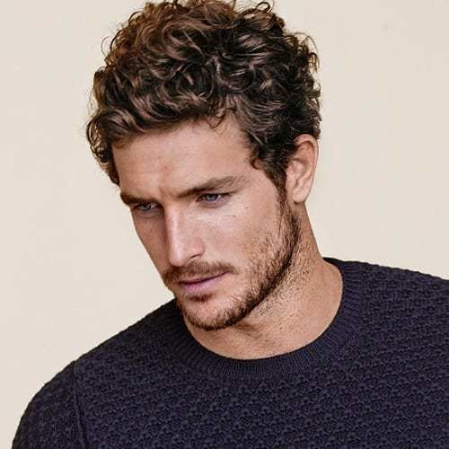 New 50 Smooth Wavy Hairstyles For Men Men Hairstyles World Ideas With Pictures