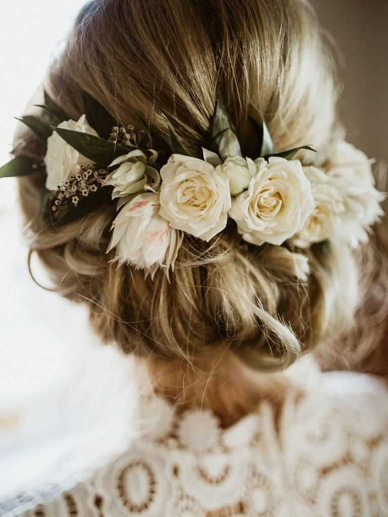 New 17 Stunning Wedding Hairstyles You Ll Love Ideas With Pictures