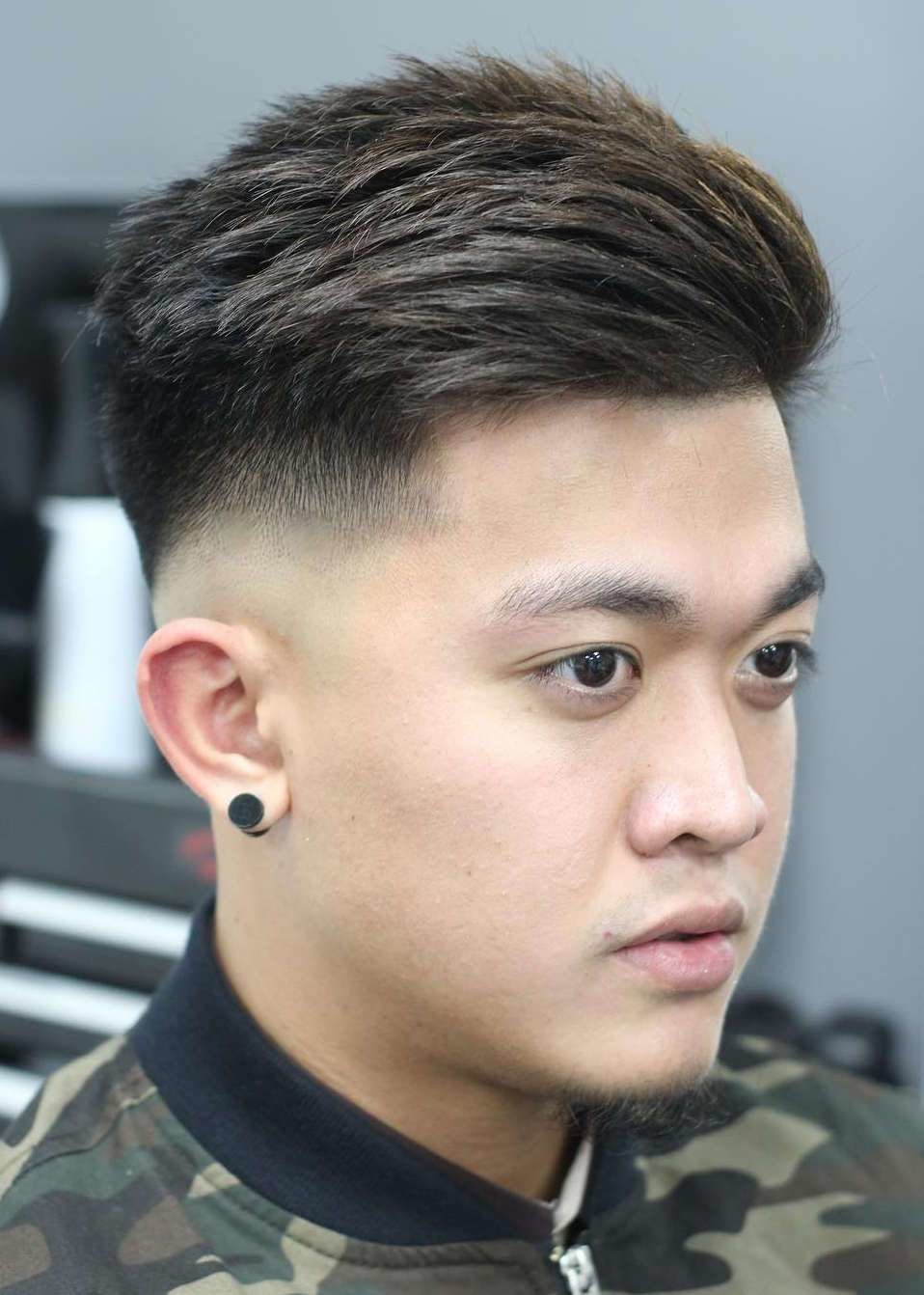 New Top 30 Trendy Asian Men Hairstyles 2019 Ideas With Pictures
