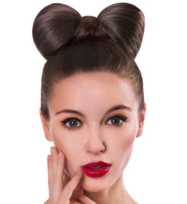 New Cheerleading Hairstyles To Instantly Jazz Up Your Look Ideas With Pictures
