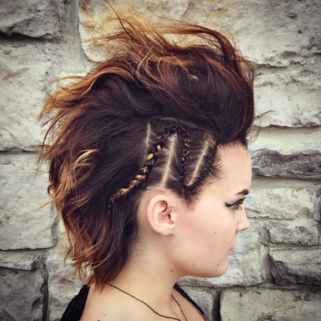 New 16 Easy Prom Hairstyles For Short And Medium Length Hair Ideas With Pictures
