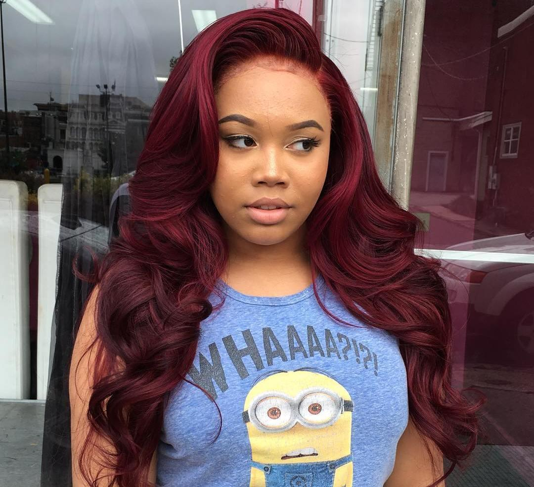 New 12 Sew In Hairstyles That Will Make You Look Completely Ideas With Pictures
