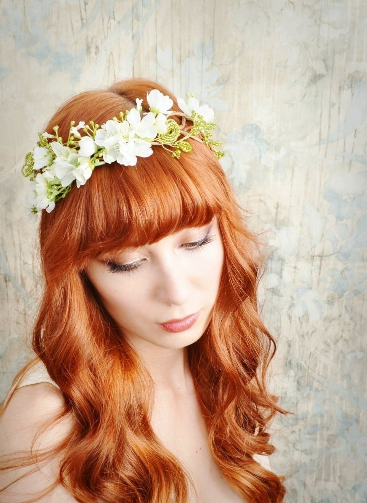 New Guide For The Dream Fairytale Wedding – Bridal Fairy Ideas With Pictures