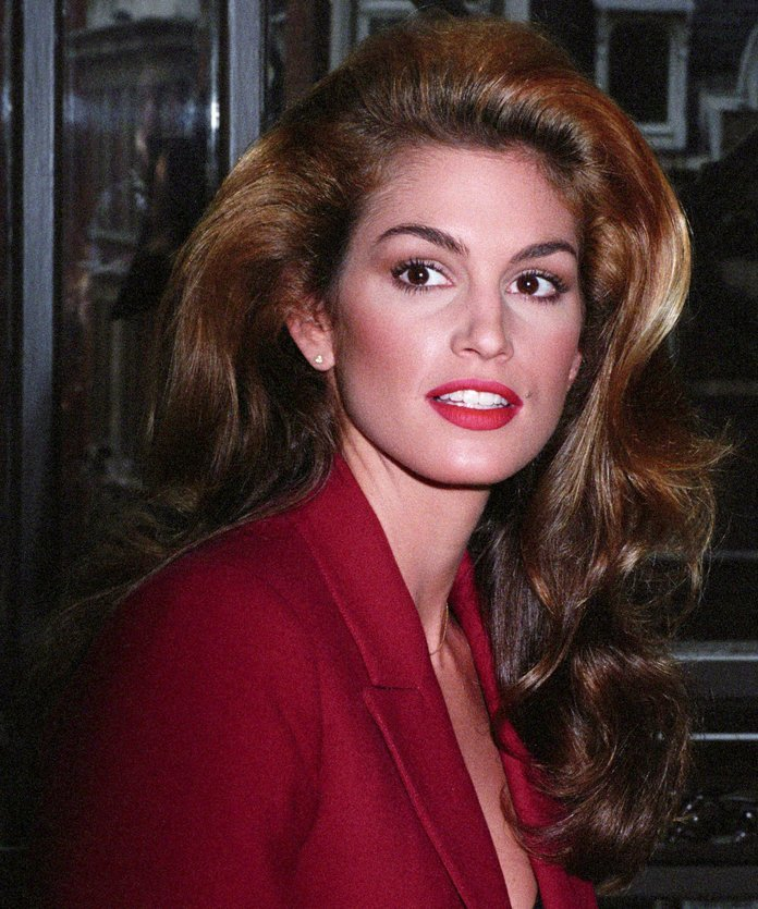 New '90S Hairstyles That We'd Love To See Make A Comeback Ideas With Pictures