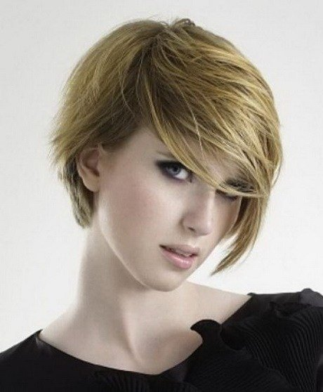 New Short Hairstyles For Women In 20S Ideas With Pictures