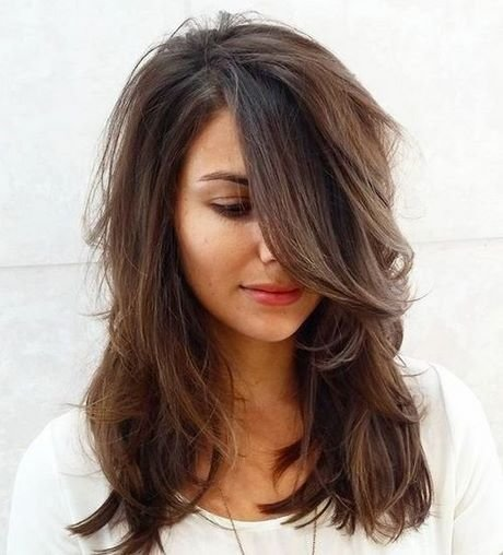 New Medium Layered Hairstyles 2019 Ideas With Pictures