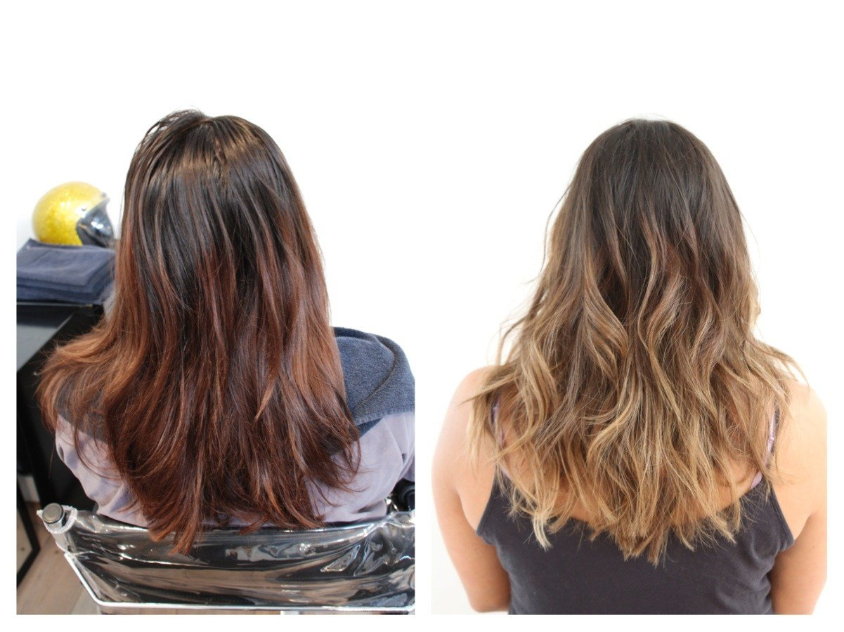 New Red Hair Color Correction – Hair Color Rehab Ideas With Pictures