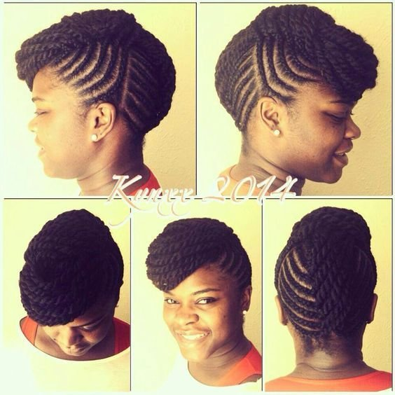 New Flat Twist Nice And Flats On Pinterest Ideas With Pictures
