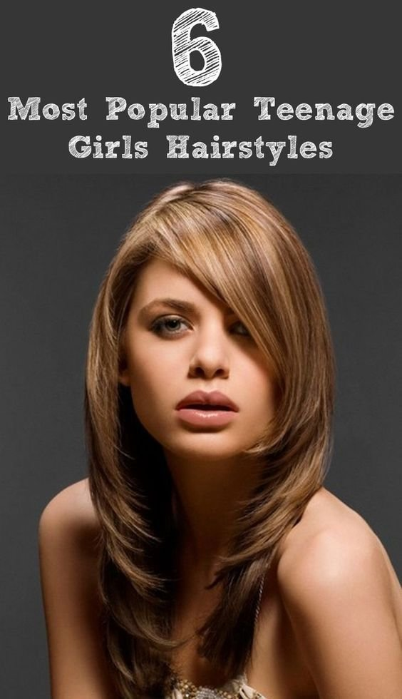 New 50 Most Popular T**N Hairstyles For Girls Girls Girl Ideas With Pictures