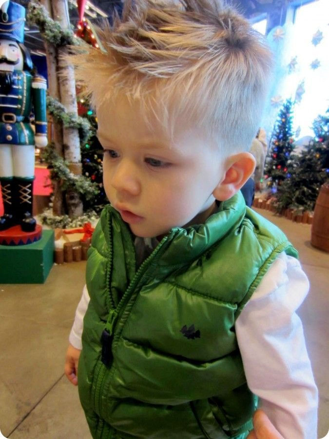 New 25 Best Ideas About Toddler Boys Haircuts On Pinterest Ideas With Pictures