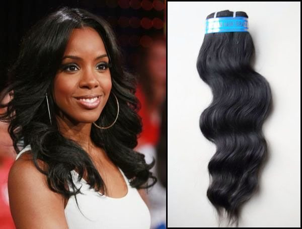 New Brazilian Remy Hair 14 Inch Weave Kelly Rowland Style Ideas With Pictures