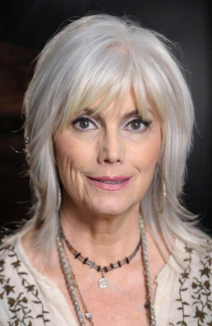 New 1000 Ideas About Older Women Hairstyles On Pinterest Ideas With Pictures