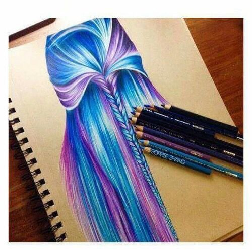 New 132 Best Images About Art Colored Pencils On Pinterest Ideas With Pictures