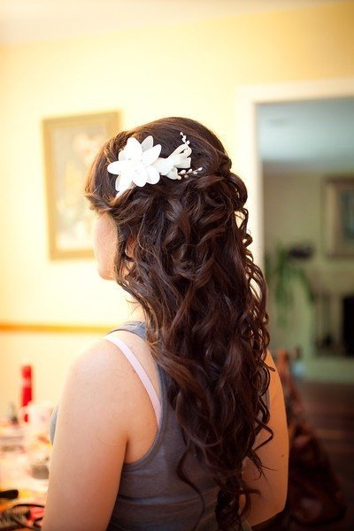 New This Is Gorgeous Might Use For My Hair Style As Maid Of Honor Soon Hair Styles Pinterest Ideas With Pictures