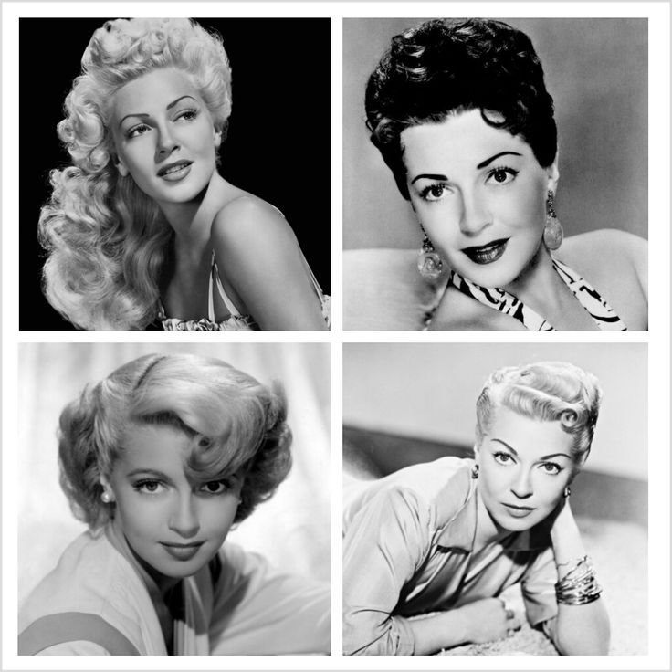 New 1945 Women S Hairstyles Google Search 1945 Fashion For Ideas With Pictures