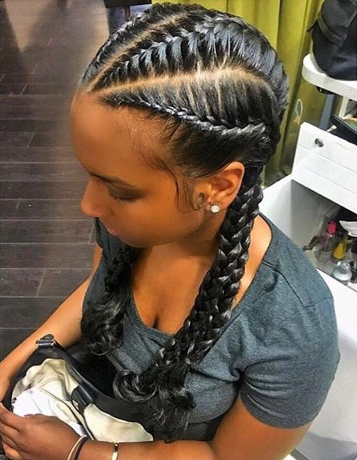 New 132 Best Images About Goddess Braids On Pinterest Ideas With Pictures