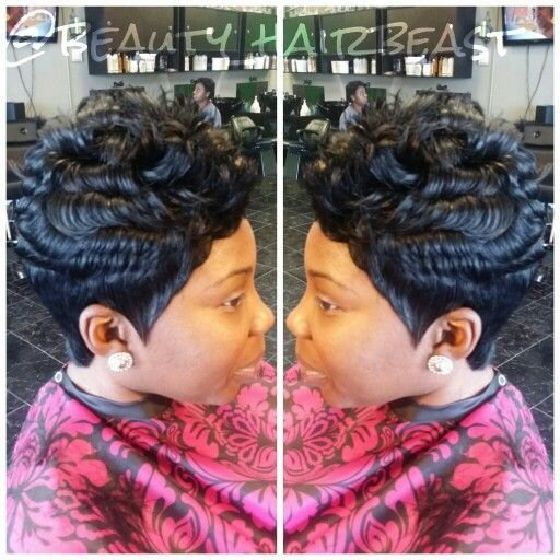 New 536 Best Images About Jazzy Short Hair Cuts On Pinterest Black Women Cute Shorts And Cut And Ideas With Pictures