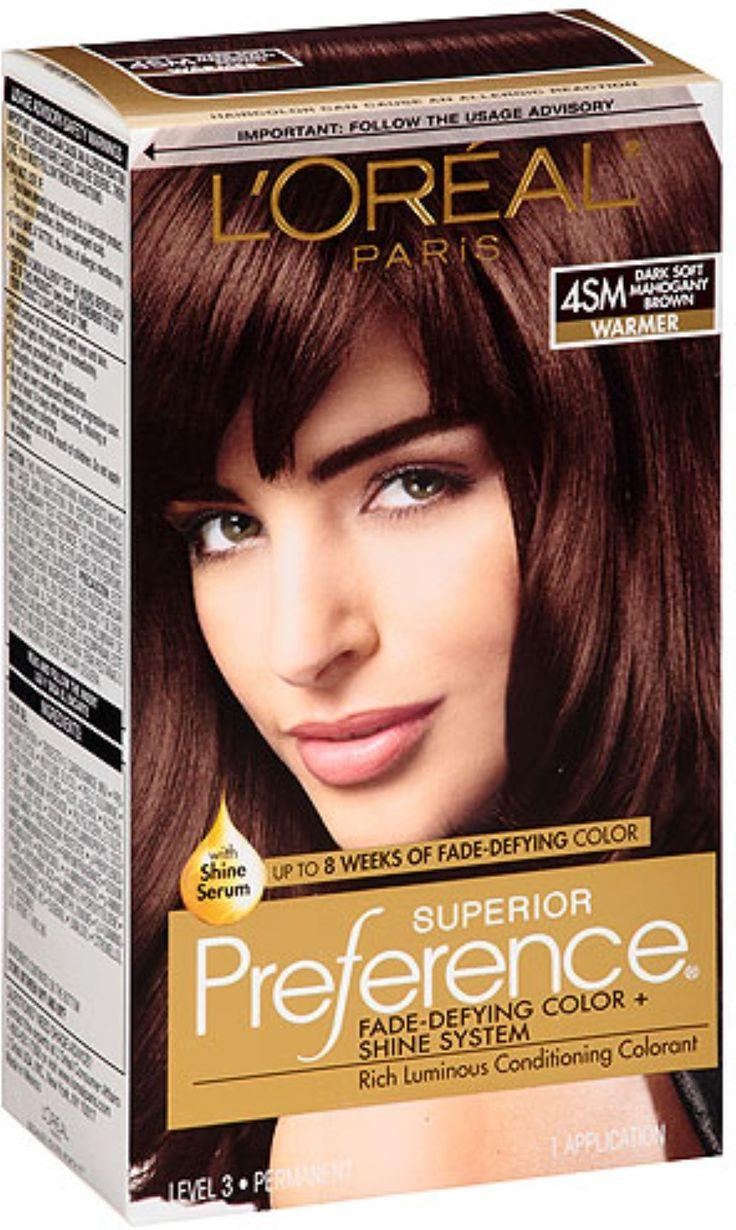 New 25 Best Ideas About Loreal Preference Hair Color On Ideas With Pictures