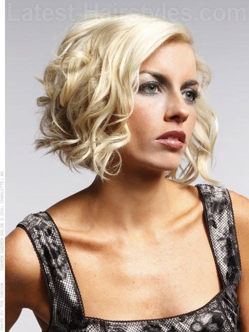 New 64 Best Images About Wavy Hair 2B On Pinterest Curly Ideas With Pictures