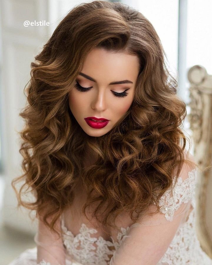New Best 20 Wedding Hair Down Ideas On Pinterest Half Up Ideas With Pictures