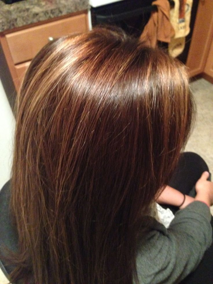 New 25 Best Ideas About Rich Brown Hair On Pinterest Ideas With Pictures