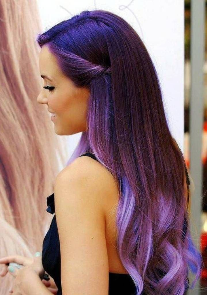 New Top 10 Hair Color Trends For Women In 2015 Ombre Ideas With Pictures