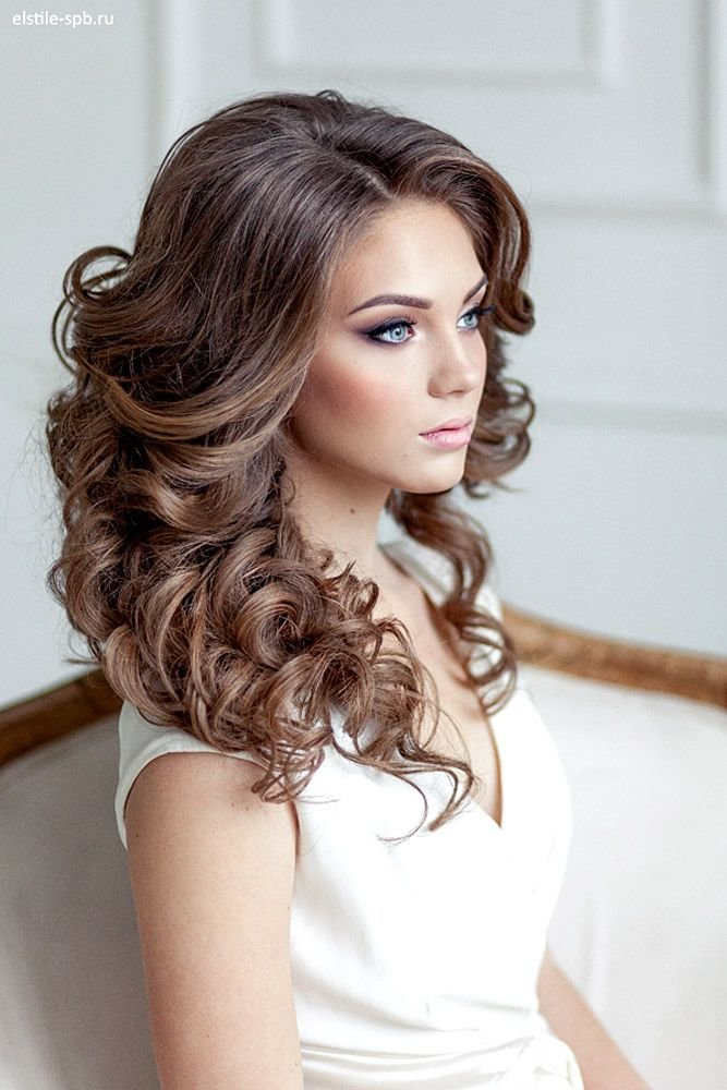 New 42 Best Wedding Hairstyles For Long Hair Wedding Ideas With Pictures