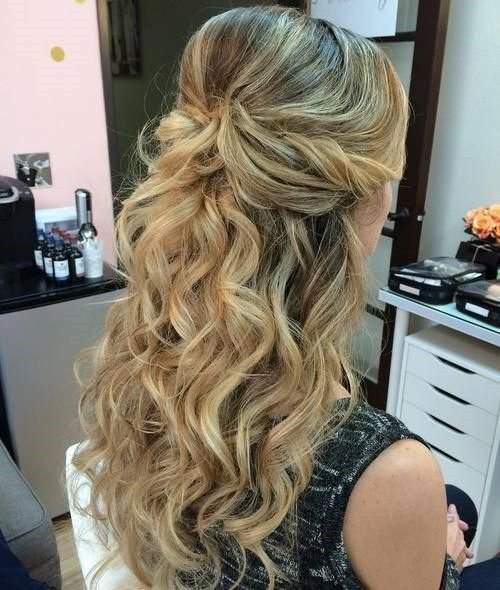 New 1000 Ideas About Easy Homecoming Hairstyles On Pinterest Ideas With Pictures