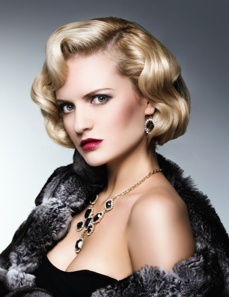 New 17 Best Ideas About Roaring 20S Hair On Pinterest Ideas With Pictures