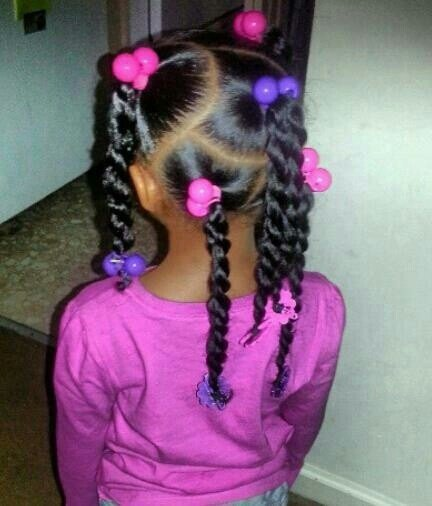 New 1000 Images About Natural Kids Pig Ponytails On Pinterest Ideas With Pictures