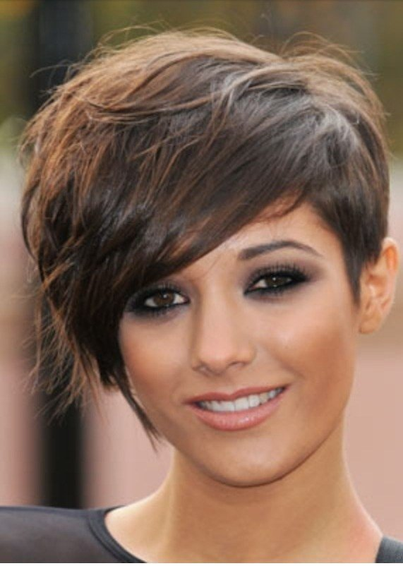 New Frankie From Chasing The Saturdays Short Hair Ideas With Pictures