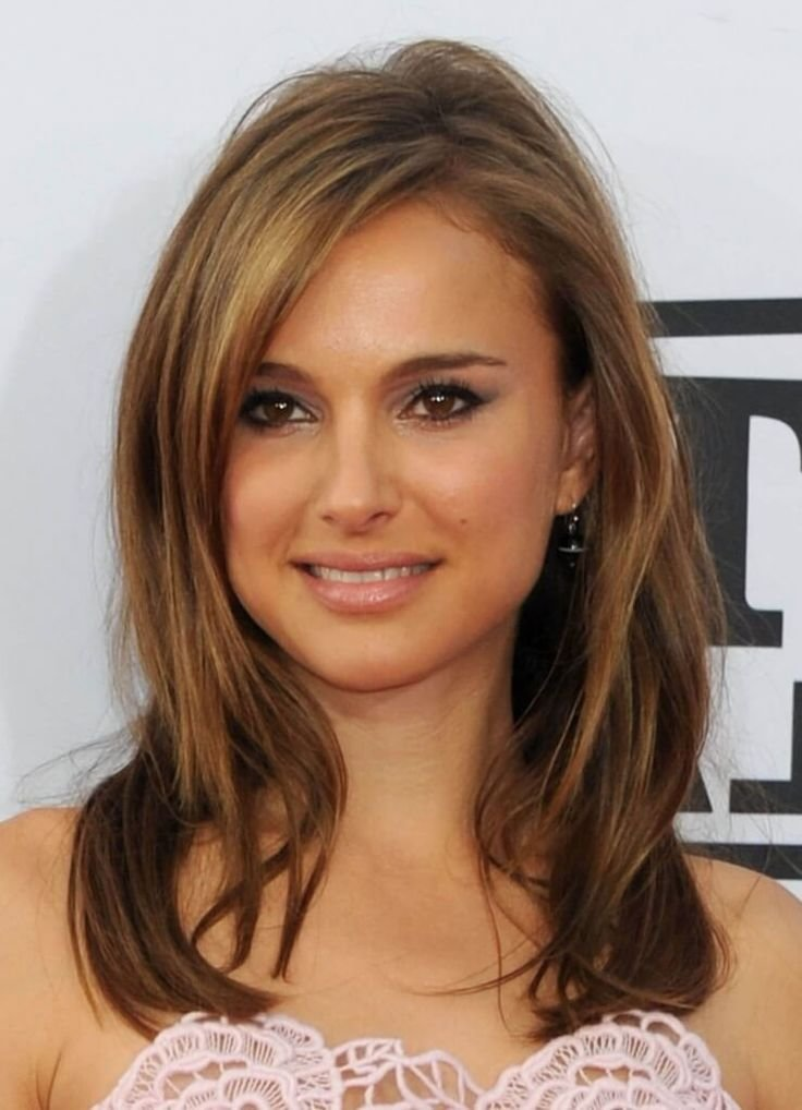 New Tips Of Hair Color For Olive Skin Hairstyles Pinterest Ideas With Pictures