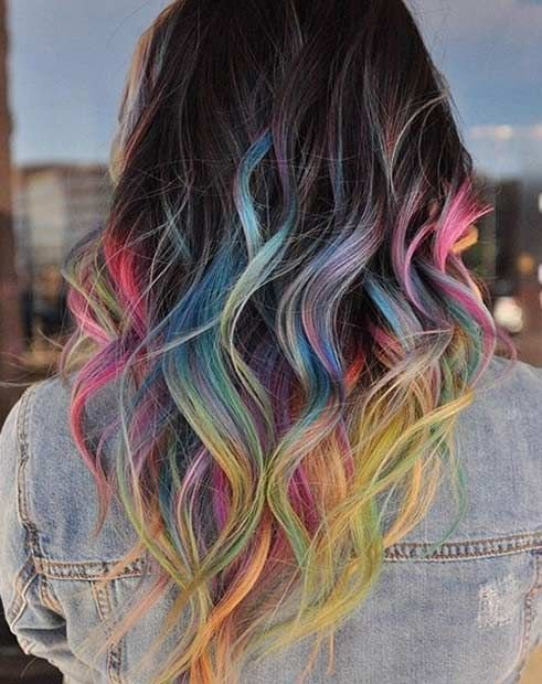 New 25 Best Ideas About Colored Hair Tips On Pinterest Ideas With Pictures