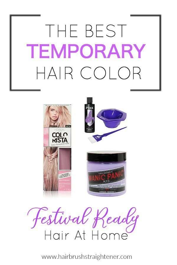 New 17 Best Ideas About Best Temporary Hair Color On Pinterest Ideas With Pictures