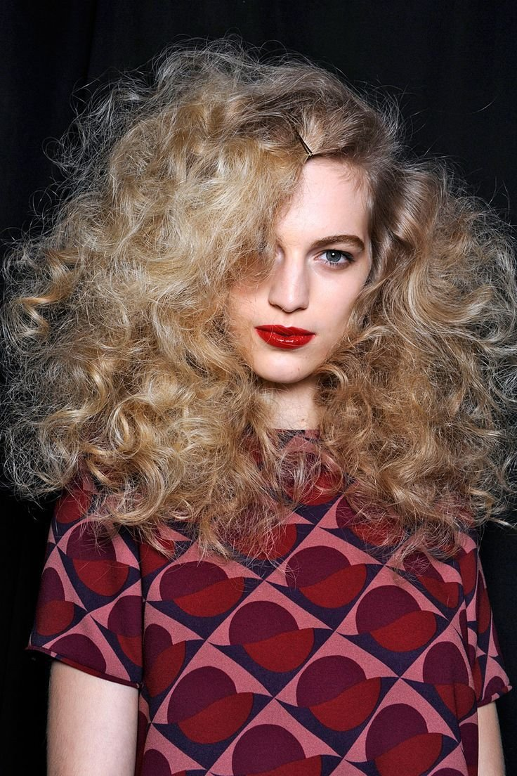 New 25 Best Teased Curls Ideas On Pinterest Ideas With Pictures