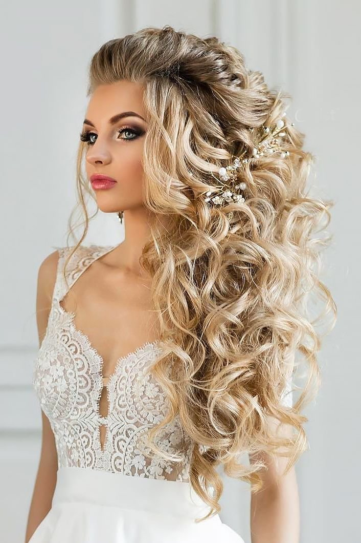 New 17 Beste Ideeën Over Unique Wedding Hairstyles Op Ideas With Pictures