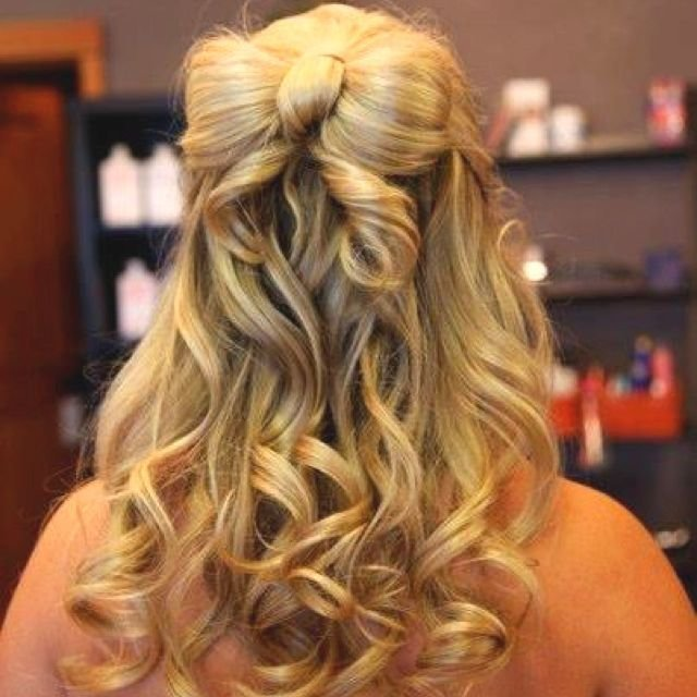 New 8Th Grade Promotion Hair Ideas With Pictures