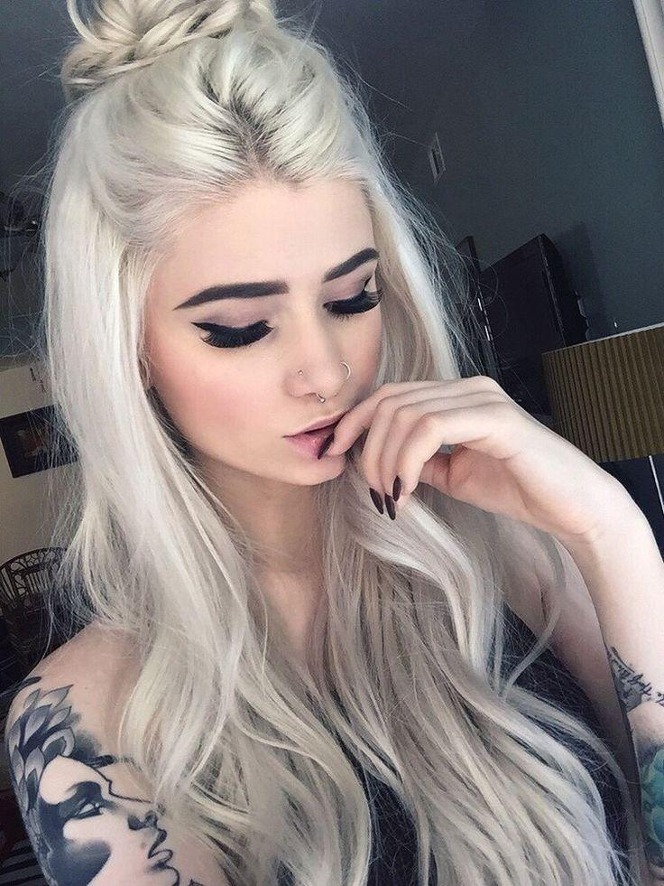 New 25 Best Ideas About Platinum Blonde On Pinterest Ideas With Pictures