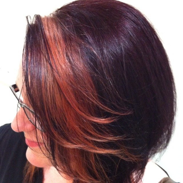 New Paul Mitchell The Color 3Vr Violet Color Shots 20 Vol Clear Lightener Dual Purpose Ideas With Pictures