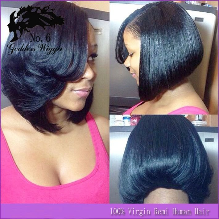New Bob With Feathered Bangs Google Search My Hair Ideas With Pictures