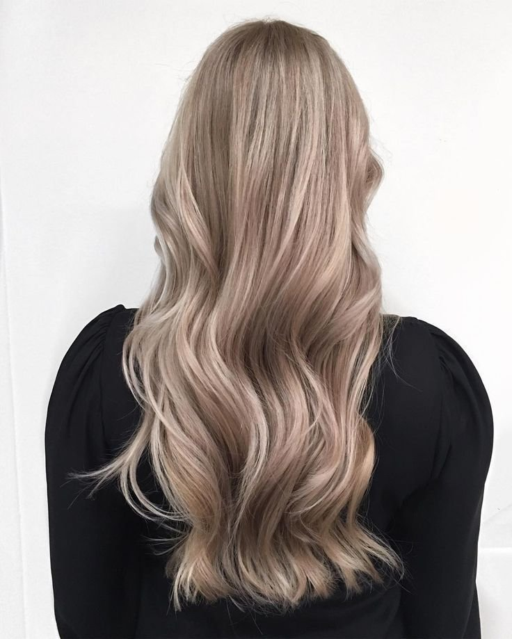 New 1000 Ideas About Dark Blonde Highlights On Pinterest Ideas With Pictures