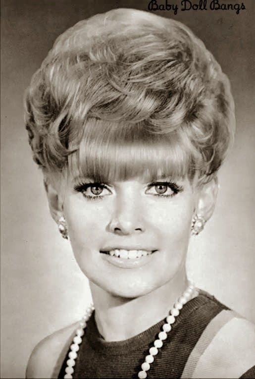 New 17 Best Images About Vintage Hair On Pinterest Updo Ideas With Pictures