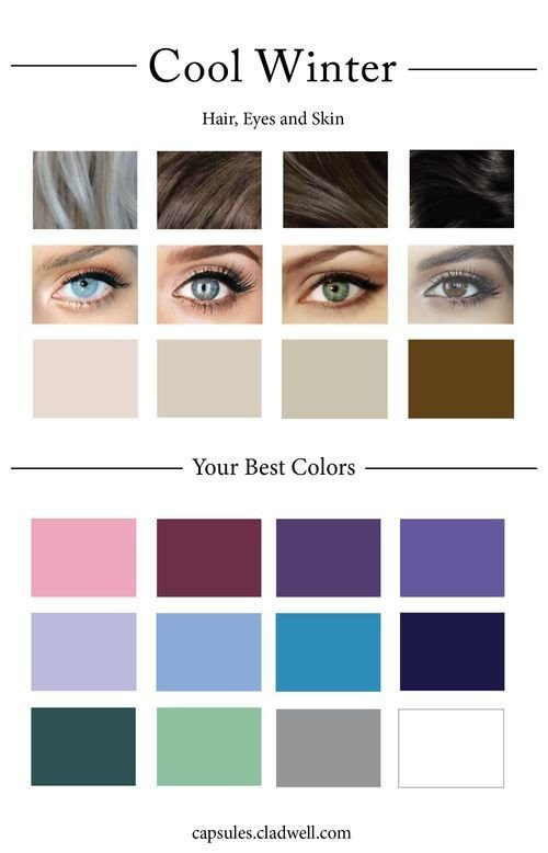 New 642 Best Images About Seasonal Colour Analysis On Ideas With Pictures