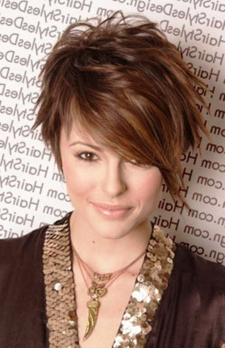 New Awesome Sassy Short Haircuts 2014 Hair And Nail Ideas Ideas With Pictures
