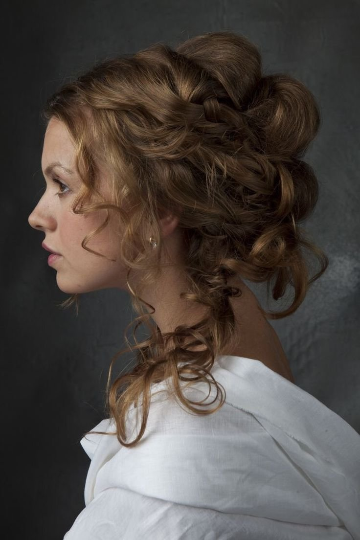 New 17 Best Ideas About Victorian Hairstyles On Pinterest Ideas With Pictures